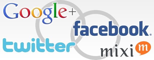 【facebook】アメブロ・twitterベストな連携を考える