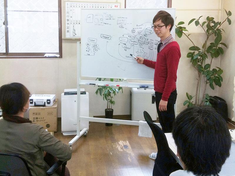 栃木にて出張ブログ講座を行ってきました。