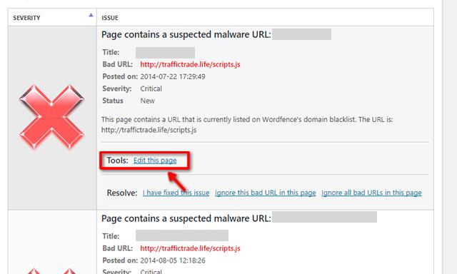 【WordPress】ハッキングされた!?勝手にリダイレクトされる原因と対策