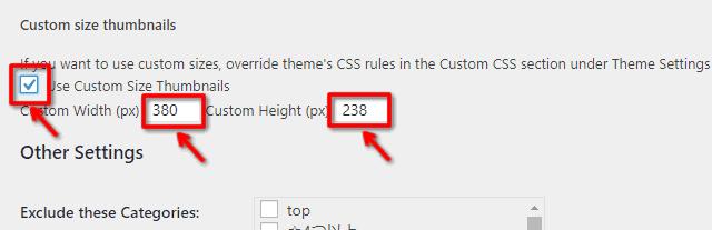 【Wordpress】関連記事プラグイン「Related Posts」をスマホで2列に-03